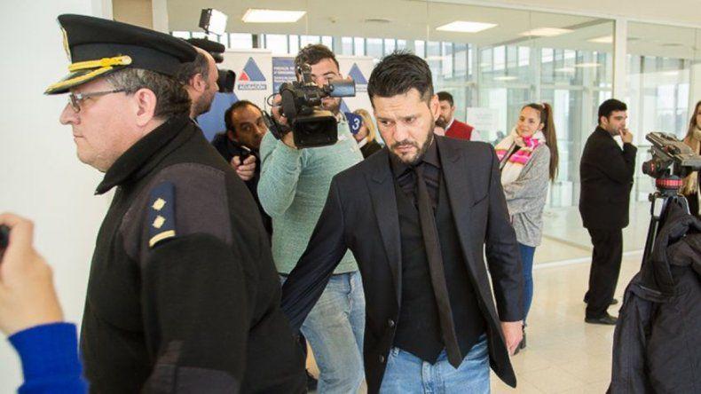 Condenaron al hermano de Lio Messi en un juicio abreviado