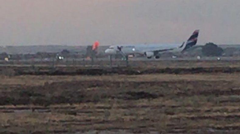Por amenazas de bomba cerraron los aeropuertos de Mendoza y Rosario