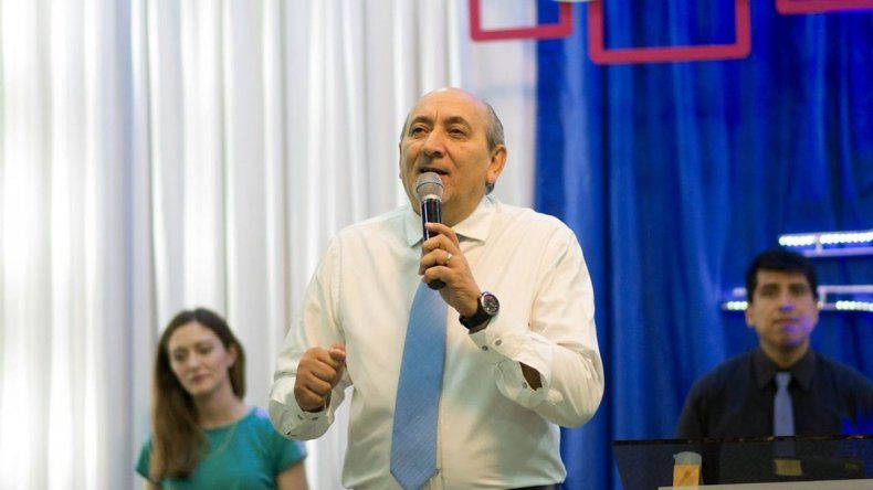 Pastor Márquez: Nos oponemos a enseñar ideología de género en ESI