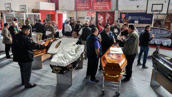El arte del servicio funerario