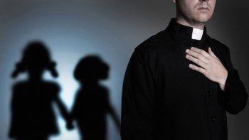 presionan a encubridores de los curas abusadores