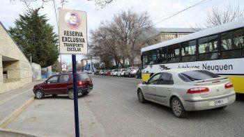 trabajaran para mejorar la seguridad vial en las escuelas