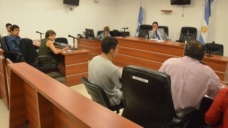 Justicia exprés: en 10 meses una causa llega a juicio