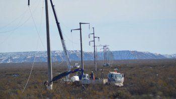 el epen anuncia cortes de luz para el oeste provincial durante el finde