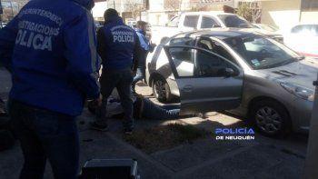 detuvieron a dos gitanos por otra estafa con vehiculos: les habian pagado 200 mil pesos