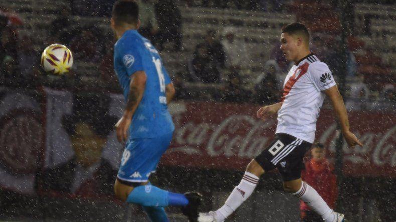 River sigue sin ganar: empató sin goles con Belgrano