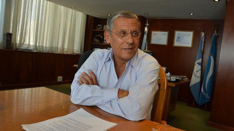 Quiroga y las elecciones: No le voy a esquivar a ninguna responsabilidad