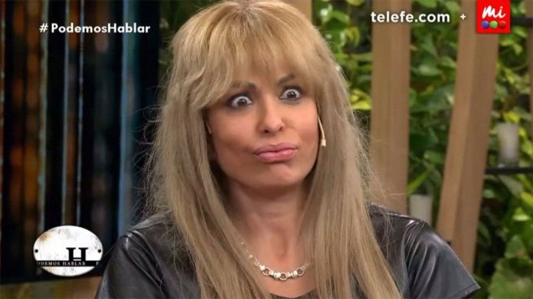 El look de Daniela Cardone en PH inició una catarata de memes