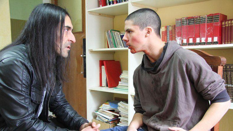 El azote seguirá recorriendo el país y competirá en el Festival de Cine Patagonia Aysén en Chile.
