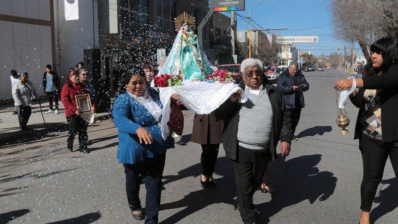 En Centenario