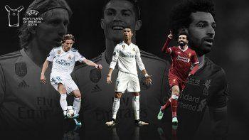 ya estan los finalistas: ¿quien sera el mejor jugador?