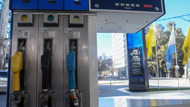 Los estacioneros no saben cuál será el límite de aumento de los combustibles
