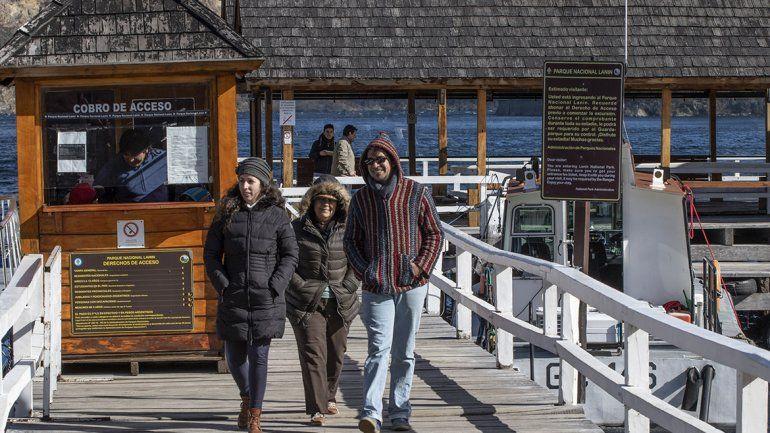 Finde largo: según CAME hubo más turismo pero gastaron mucho menos