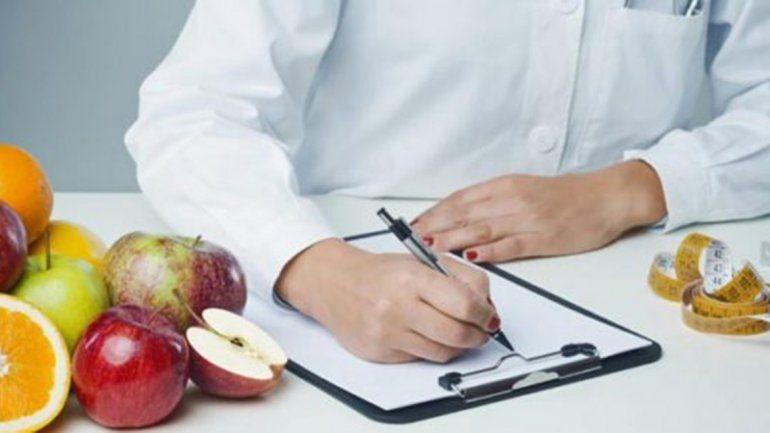 Preocupados por la salud, aumentaron las visitas a los nutricionistas