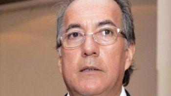 Thomas, ex director de Yacyretá, ya es buscado por Interpol.