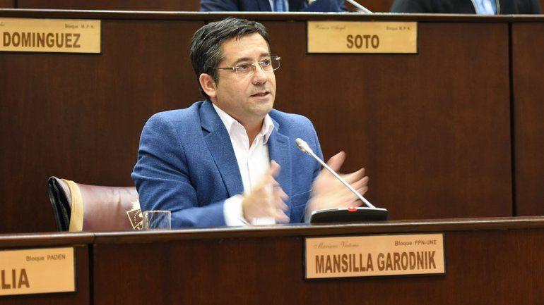 UNE se suma al MPN en la ciudad: Hay que ganarle a Quiroga