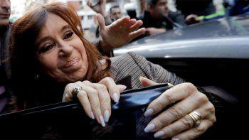 En febrero será el primer juicio contra CFK