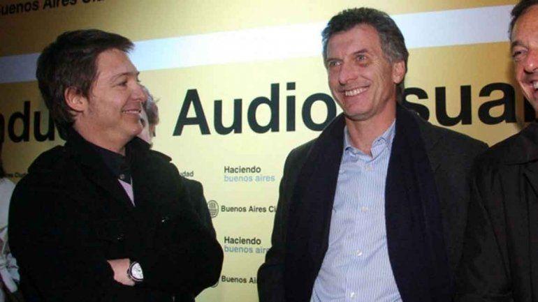Adrián Suar: Volvería  a votar a Macri