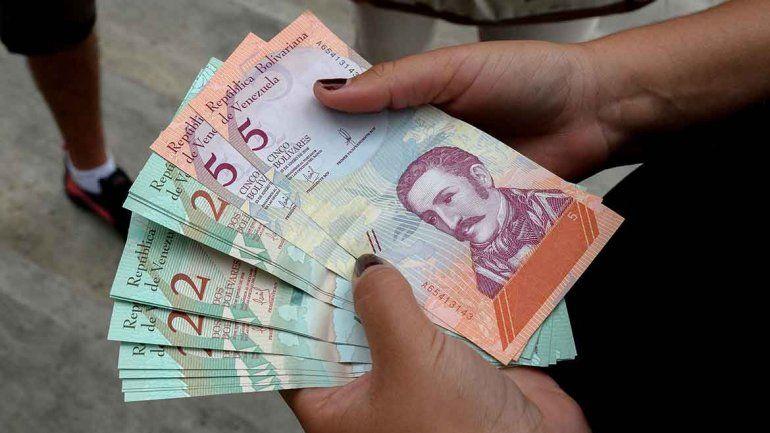 Venezuela lanzó nuevo sistema financiero para salir de la crisis