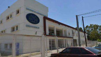 Los médicos del Hospital de la Misericordia de Córdoba, además de atender a la mujer, denunciaron el caso.