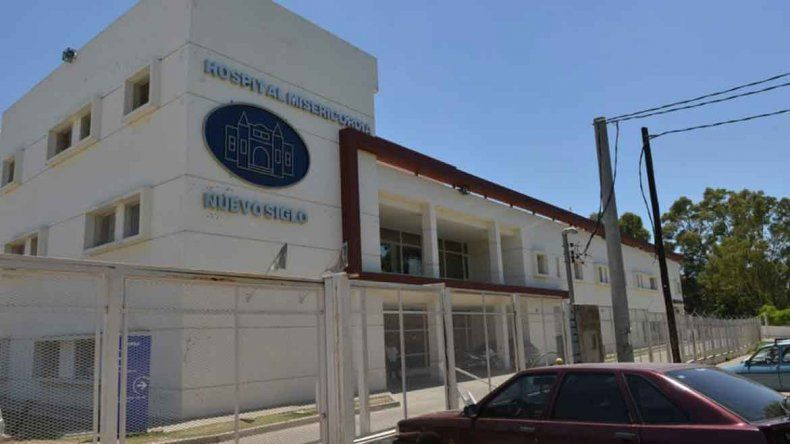 Los médicos del Hospital de la Misericordia de Córdoba