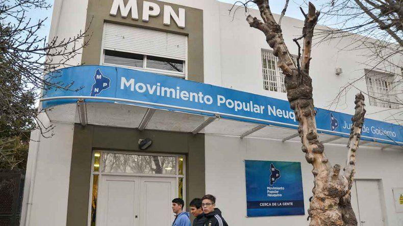 Chani vaticinó que es el fin para Figueroa y el MPN es una caldera