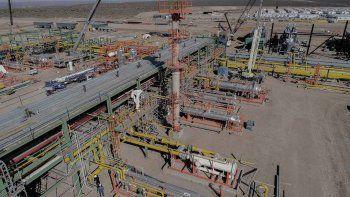 Chile no sólo quiere gas