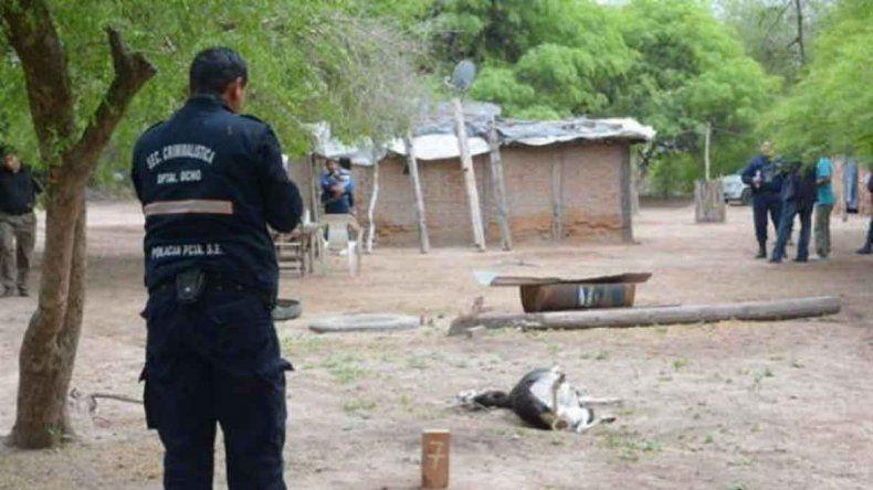 Una víctima del aberrante caso de Santiago del Estero rompió el silencio.