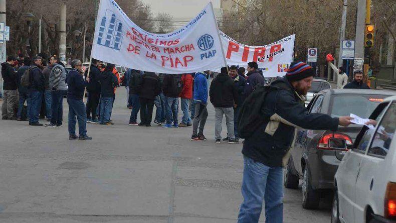 El comedor de la PIAP cerró y despidieron a sus 22 trabajadores.