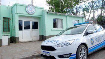 Cipolletti: policía golpeó a su pareja y después se mató