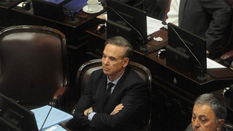 Pichetto a Cristina: Quédese tranquila que va a poder ser candidata en el 2019