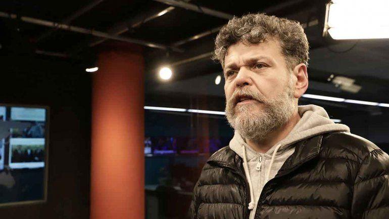 Alfredo Casero: Al gobierno le importa tres carajos la gente