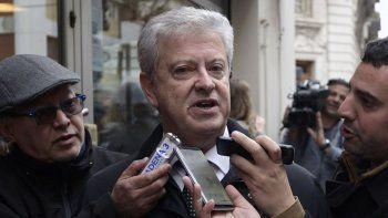 Carlos Beraldi, abogado de CFK.