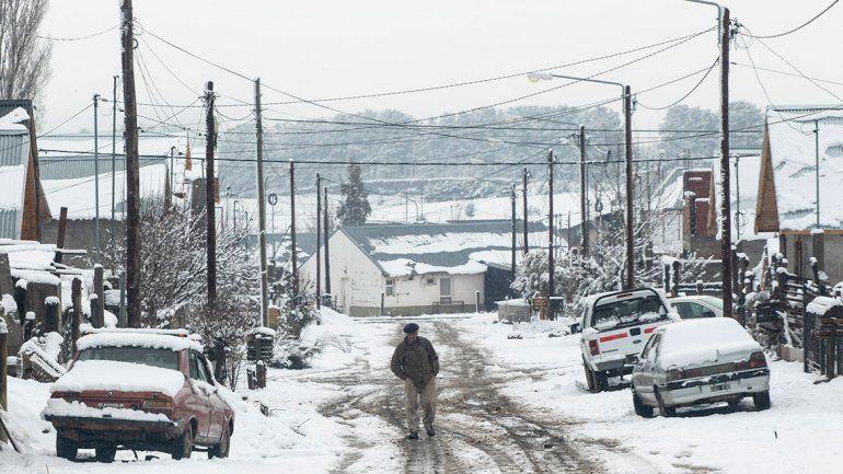 Luego de la nieve, llegan las lluvias a los centros invernales