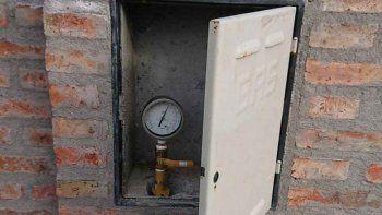 Facilitan acceso a la red de gas en Neuquén capital