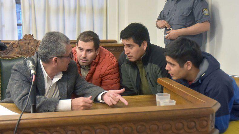 Banda vip: piden 32 años de prisión para un integrante