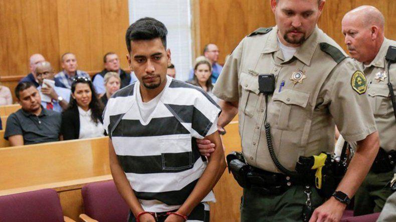 Detienen a un inmigrante ilegal por matar una joven