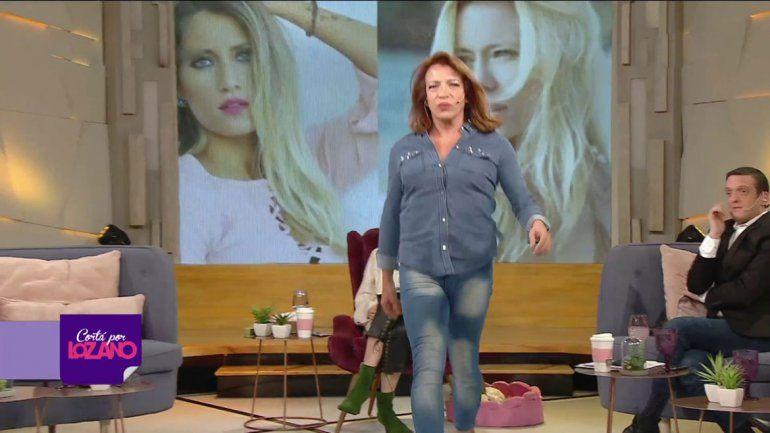 Lizy, la nueva cara de las tardes de verano en Telefe