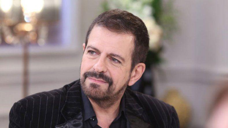 Fernández intentó poner el foco en la economía y no en la corrupción.