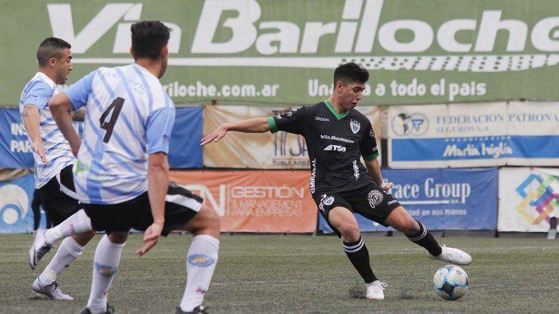 El Albinegro sigue sin encontrar el rumbo: perdió con Sol de Mayo por 3 a 1