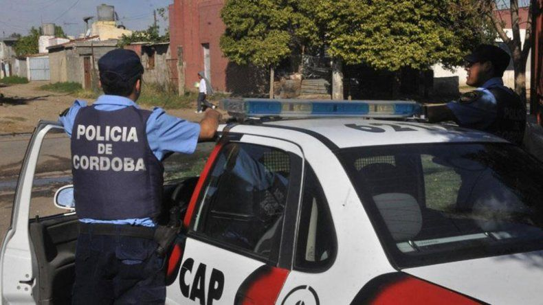 La trágica pelea se produjo en un tranquilo pueblito de Córdoba.