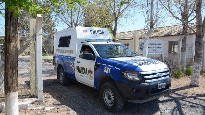 U11: diez presos se amotinaron tras la visita de familiares