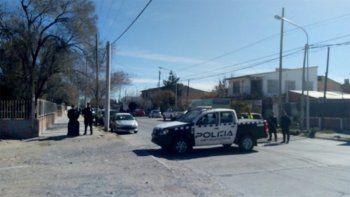 La Policía sumará rondines en cercanías a la Escuela 180