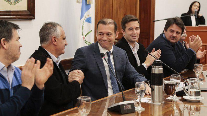 Provincia brindó un aporte de $ 10 millones a la UNCo