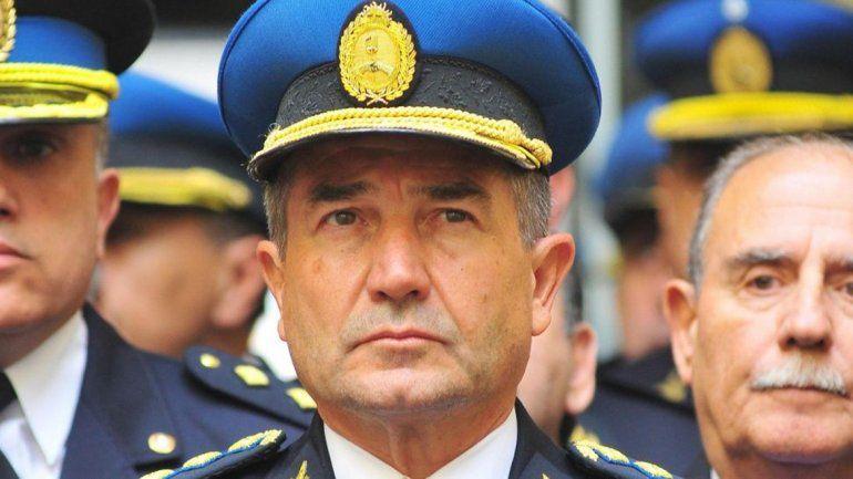 Jefe de la Federal negó el uso de tóxicos durante el allanamiento a Cristina