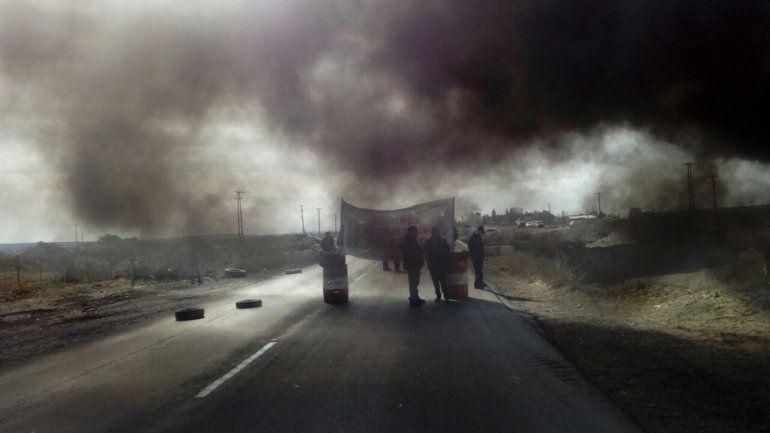 Trabajadores de PIAP dejarán la Ruta 22 y llevarán la protesta al aeropuerto