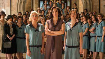 Para maratonear sin parar: mirá las joyitas de Netflix para septiembre
