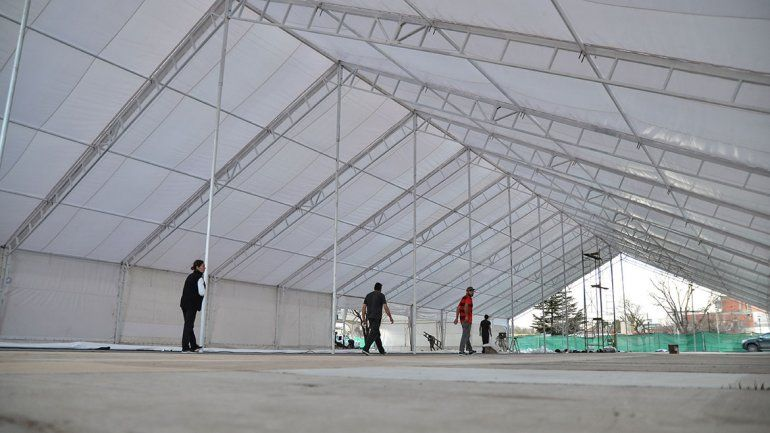 Esperan más de  70 mil personas en la Feria del Libro