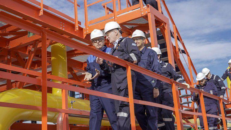 Tecpetrol demandó judicialmente al Gobierno por la caída de los subsidios