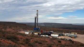 campana de largada: se viene un buen ano para el shale oil
